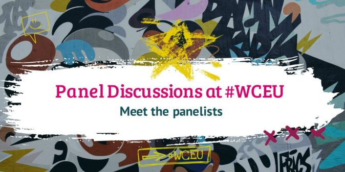 WCEU Panel Discussions