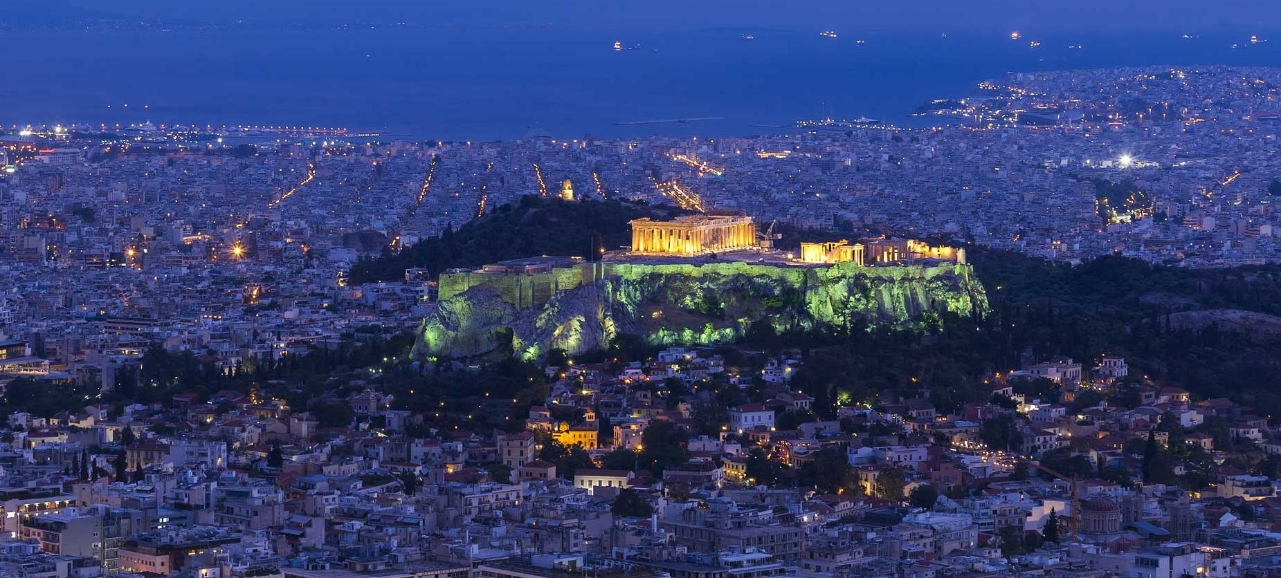 Welcome WordCamp Athens 2020 on 16 - 17 May