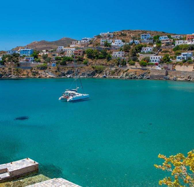 Discover Syros Island