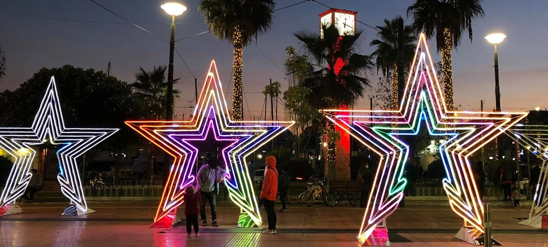 3 More Reasons to Love Christmas Found in Piraeus