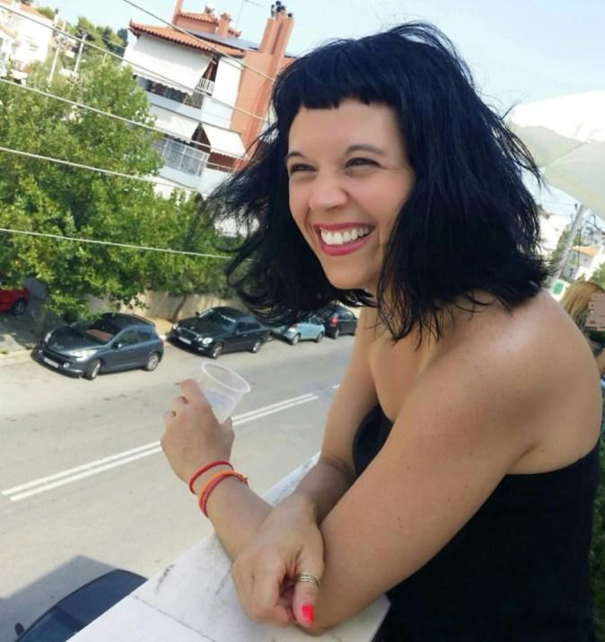 Loukia Zervoudaki