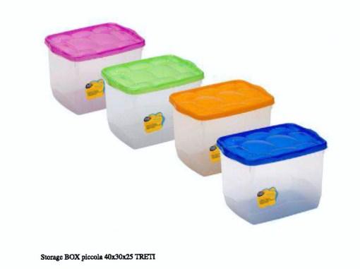 box tartarughino piccolo