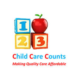 DC Child Care Counts client logo