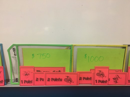 Students love this Christmas trivia game. Fun, and great practicing with estimation and evaluating the reasonableness of answers.