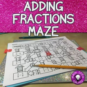 This is a blog post with some great ideas for math summer school.