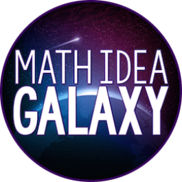 grab button for Math Idea Galaxy