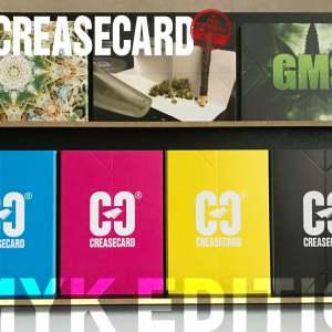 CREASECARD®
