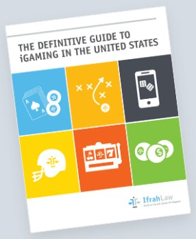 iFrahLaw - iGaming Guide
