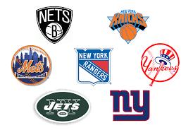 New York Sports Teams