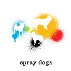 spraydogs