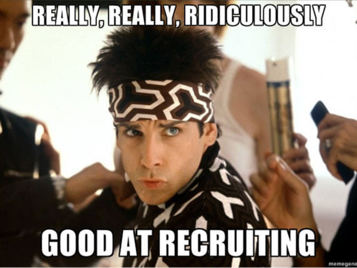 20 Hilarious Talent Acquisition Memes That Are Way Too Accurate