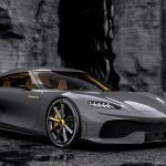 New 2020 Koenigsegg Gemera