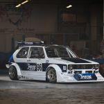forge motorsport golf mk1