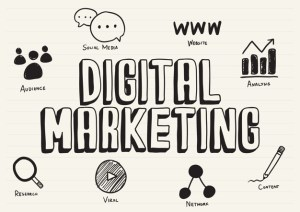digital marketing for B2B