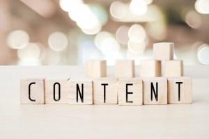 content brief