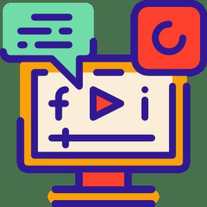Social Media - Digital Marketing agency