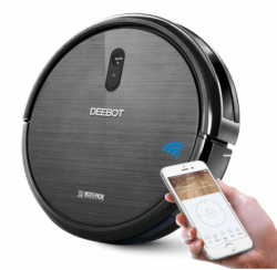 Ecovacs Deebot N79 Review
