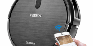 Ecovacs Deebot N79 Review – How to Choose