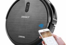 Ecovacs Deebot N79 Review