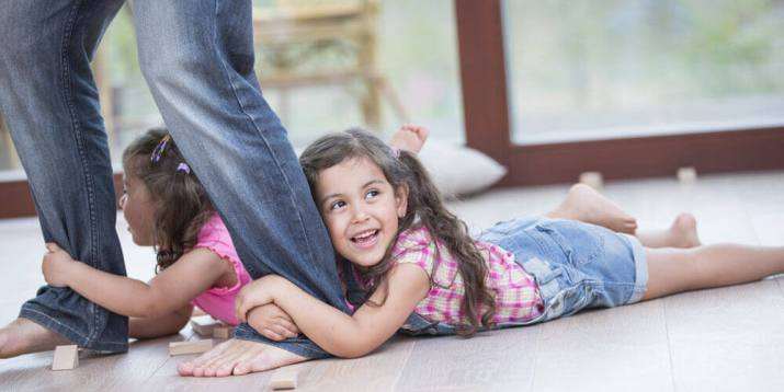 How to clean hardwood floors