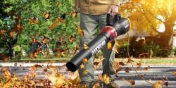 Best Leaf vacuum Mulcher