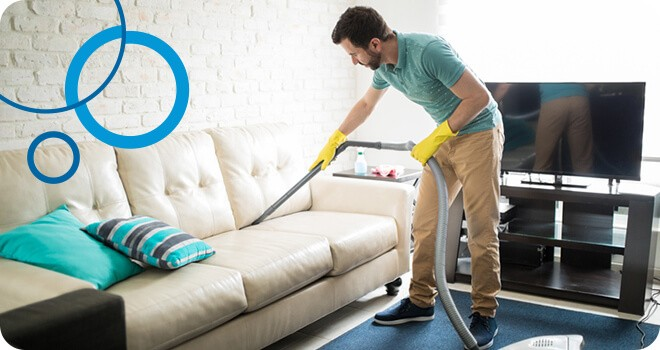 best vacuum for small apartment