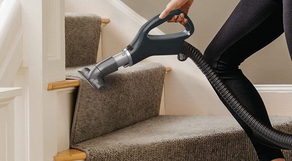 Image result for Best vacuum for Stairs