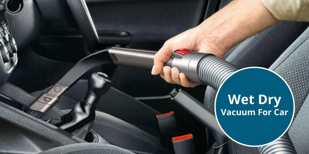 best wet and dry vacuum cleaner for car