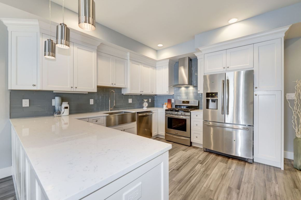 kitchen remodelers in nova | design-build firm in northern virginia
