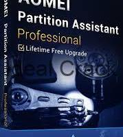 AOMEI Partition Assistant 7.5.1 Torrent + Primer key For Windows + MAC