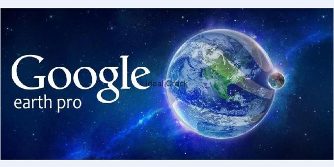 Google Earth Pro 7 3 2 5776 Crack+ Patch Key Free Download