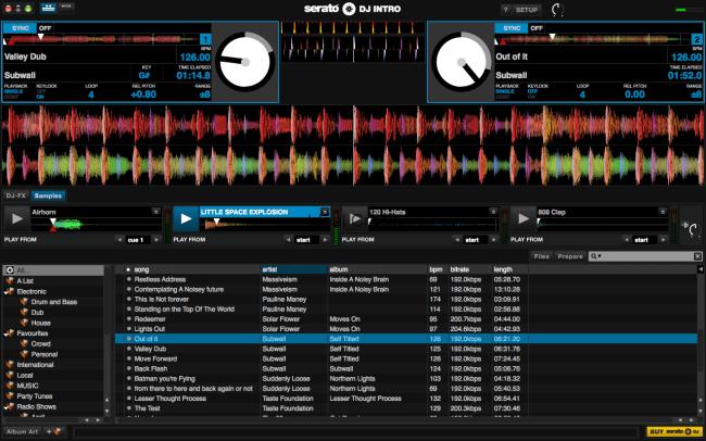 Serato DJ 2.2.2 Patch Key With Serial For Windows + MAC