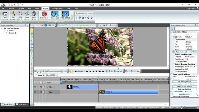 VSDC Free Video Editor 2020 Review With Crack Free Download