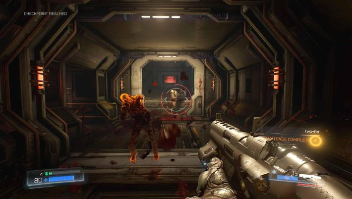 Doom 4 Crack With Patch +Torrent 3D Game With Fix CPY [Updated]
