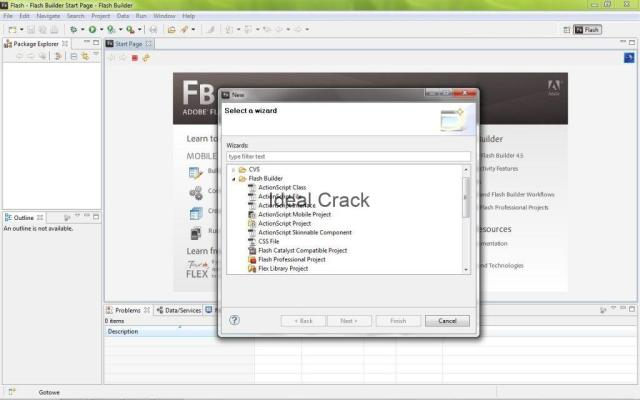 Adobe Flash 2020 Crack With License Key Free Download
