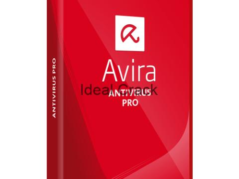 Avira Antivirus Pro 15.0.45.1214 Serial Key Full Crack