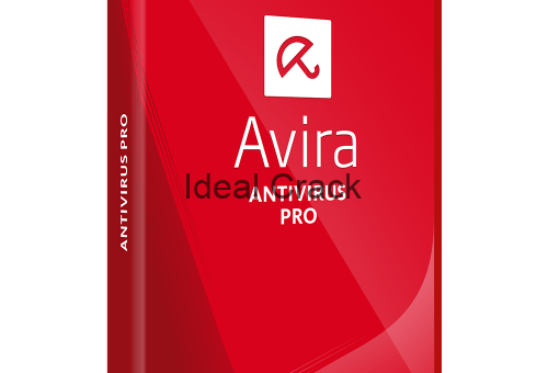 Avira Antivirus Pro 15.0.45.1214 Serial Key Full Crack
