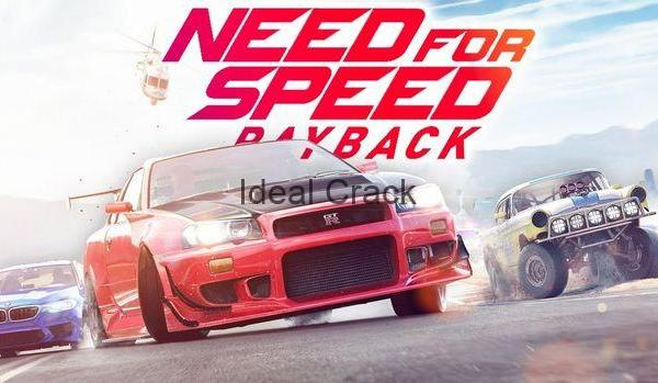 Need for Speed Payback 2020 Crack With Activation Key Free Download