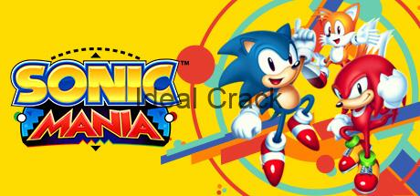 Sonic Mania Crack With License Key Download Free Game