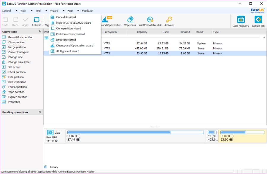 EaseUS Partition 2020 Crack With Activation Key Free Download