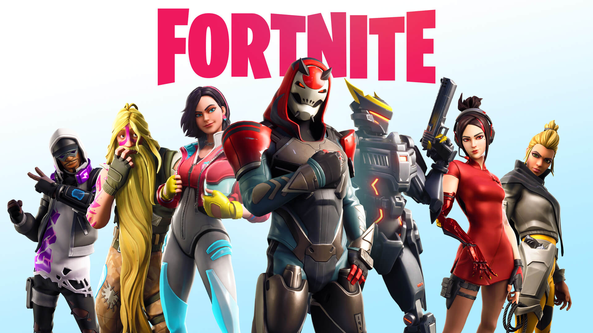 Fortnite 2020 Crack With License Key Free Full Download