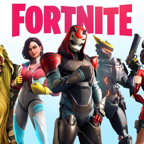 Fortnite2020 Crack With License Key Free Full Download