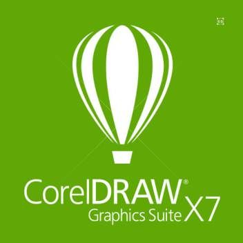 Corel DRAW X7 Crack With Keygen Full Free Download [2021]