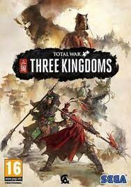 Total War Three Kingdoms Crack PC Game Download