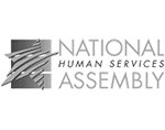 NHSA logo