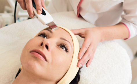 SKIN/BEAUTY TREATMENTS