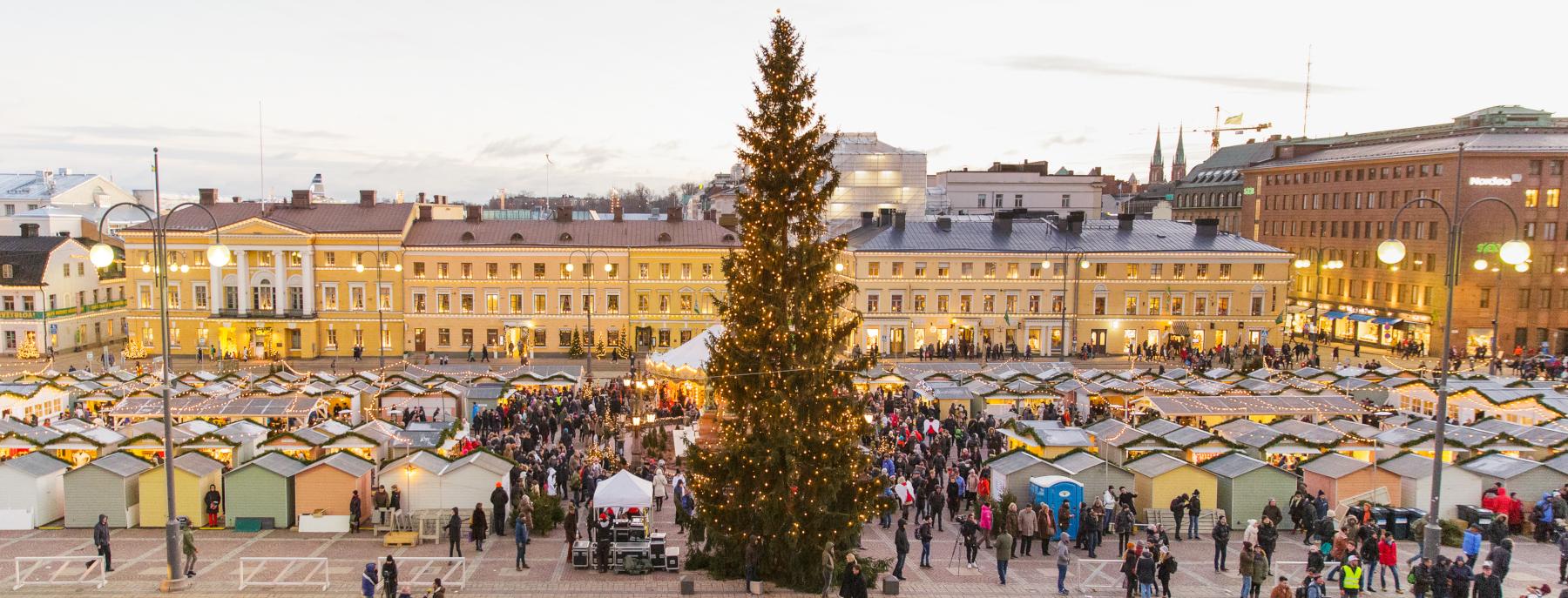 Markkinat Helsinki