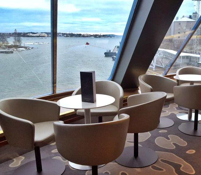 Keulabaari Sea View Lounge