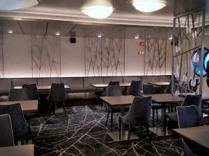 Fine dining -ravintola Bon Vivant