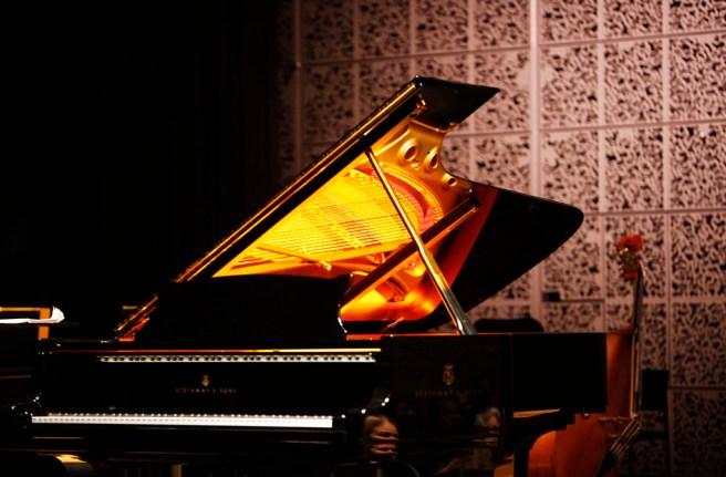 Musica Nova - Comtemporary music festival. Image: Musica Nova.